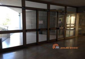 pellicole di sicurezza per vetri condominio
