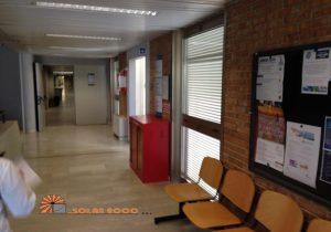 pellicole di sicurezza porte e finestre