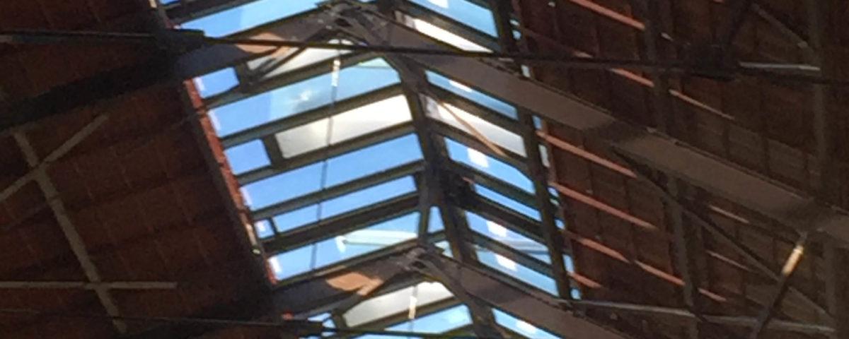 lavoro eseguito pellicole solari azienda