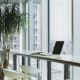 pellicole per i vetri degli uffici